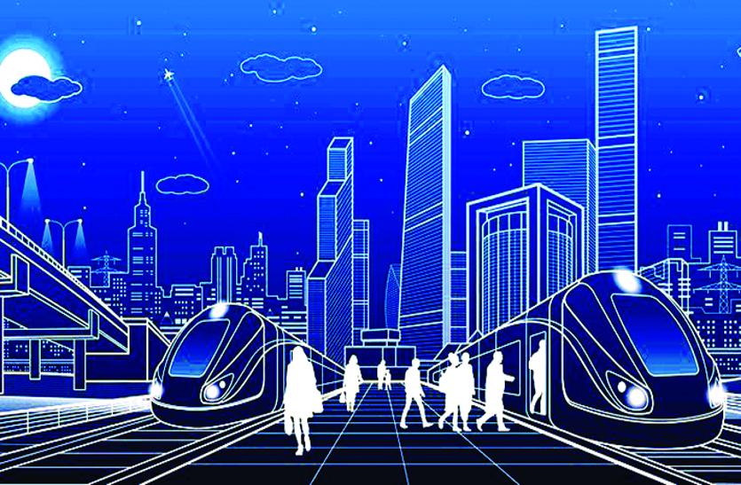 पहला स्टेट कैपिटल रीजन बना भोपाल, 30 शहरों में पाइप लाइन से रसोई गैस की होगी सप्लाई