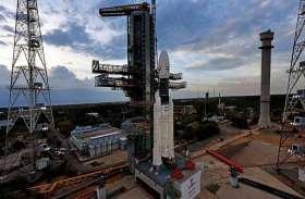 चंद्रयान-2 की लॉन्चिंग देखने के लिए 7,500 लोगों ने किया ऑनलाइन रजिस्ट्रेशन, इसरो ने दी ये जानकारी