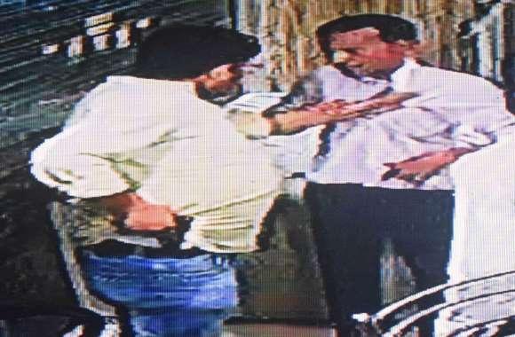 होटल में घुस जीजा ने मचाया उत्पात, मालिक-मैनेजर को पीटा, फायरिंग कर फैलाई दहशत