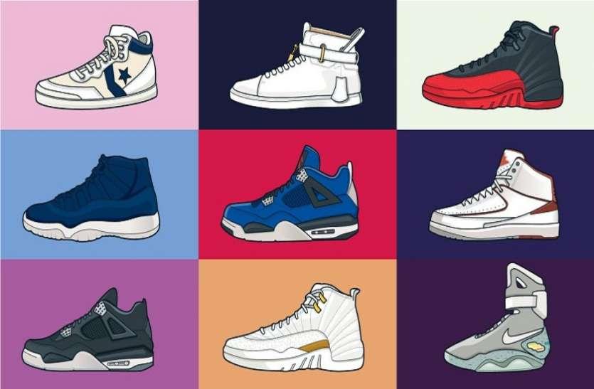 जूते जिनकी कीमत है लाखों और करोड़ों में, खासियत जान रह जाएंगे हैरान