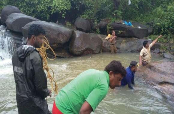 Big Breaking : पिकनिक मनाने गए नवविवाहित जोड़े और पत्नी के भाई-भाभी की नदी में डूबकर मौत, चारों के निकाले गए शव