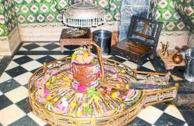 अनोखा शिव मंदिर : टीले के नीचे निकला था यह मंदिर, बना है ऐसा चक्रव्यूह