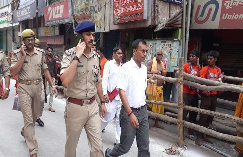 IG Vijay Singh Meena