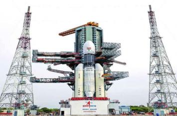 'चंद्रयान-2' का ओडिशा से है खास कनेक्शन, राज्य में बने हैं 'GSLV MkIII-M1' के यह पार्ट्स