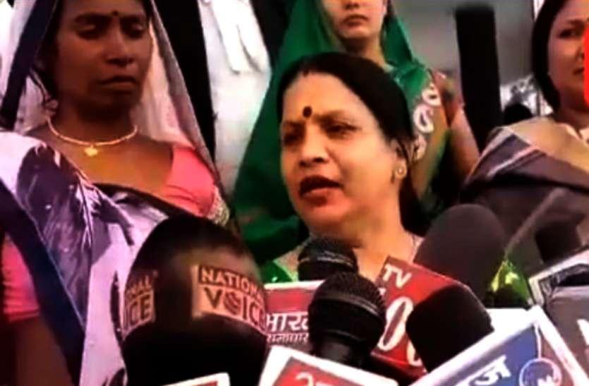 कौशाम्बी उपचुनाव, भाजपा खेमे के खिलाफ मधुपति ने किया नामांकन, बीजेपी के लिये नाक का सवाल