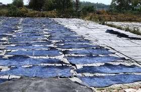Leather Industry Kanpur News बेरूखी के चलते बंगाल में जलवा बिखेरेगा कानपुर का चमड़ा