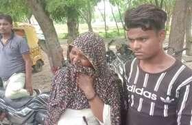 Firozabad Police: पुत्र वियोग में लाचार और बेबस मां खा रही दर—दर की ठोकरें, तीन माह बाद भी Yogi Ki Police नहीं दर्ज कर रही गुमशुदगी, देखें वीडियो