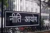 आर्थिक वृद्धि दर को लेकर नीति आयोग के प्रमुख ने कहा - FY 2020-21 में 8 फीसदी की दर से बढ़ेगा भारत