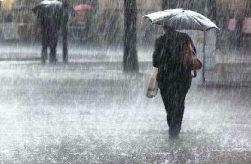 कहीं जमकर बरसे बादल तो कहीं भीषण गर्मी, 25 जुलाई से प्रदेश में भारी बारिश की उम्मीद; बिजली गिरने से 5 की मौत