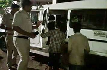 अपहृत तीन बच्चों को पुलिस ने होटल से किया बरामद, जानिए किस हाल में मिले