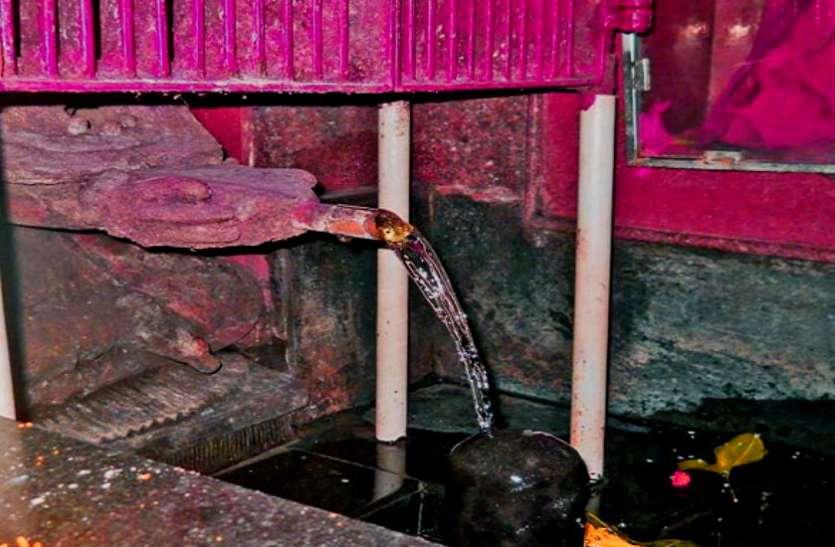 Sawan 2019 : एक ऐसा धाम, जहां गंगाजी स्वयं करती हैं शिवलिंग पर जलाभिषेक