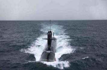 50 साल पहले लापता हो चुका फ्रांसीसी पनडुब्बी भूमध्य सागर में मिला, रक्षामंत्री फ्लोरेंस ने बताया उपलब्धि