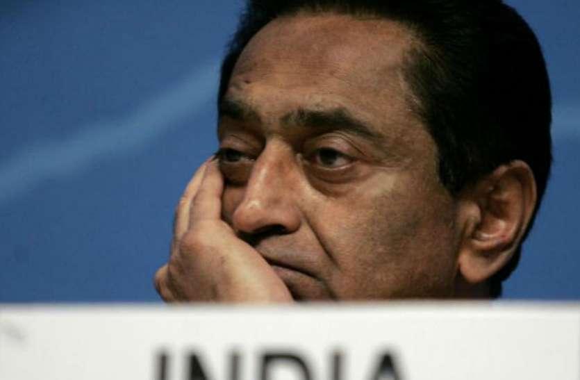 अफसरों के जबाव से फंसी कमलनाथ सरकार, भाजपा-कांग्रेस विधायकों ने कहा- अधिकारी  दे रहे गलत जबाव