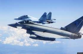 दक्षिण कोरिया का दावा, रूसी लड़ाकू विमानों ने किया हवाई सीमा का उल्लंघन, मास्को का इनकार