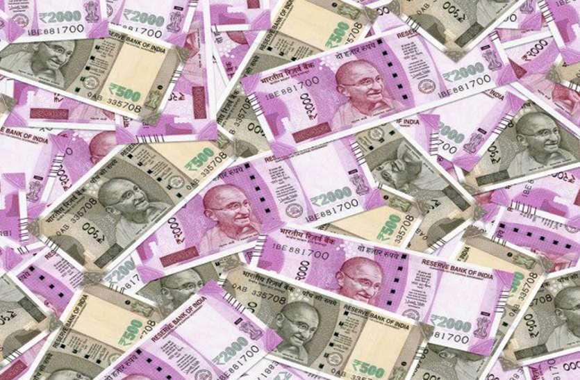 मजदूरों के खातों में जमा कराए 5 से दस करोड़ रुपए