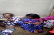Giridih: डायन-बिसाही बताकर पीटा, 2 महिलाओं समेत तीन को जबरन पिलाया मैला