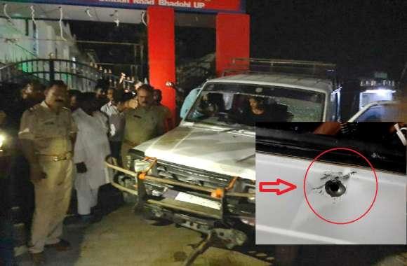 पुलिस और तस्करों में देर रात हुई सीधी मुठभेड, 50 किलो गांजे के साथ पकड़े गए 8 तस्कर