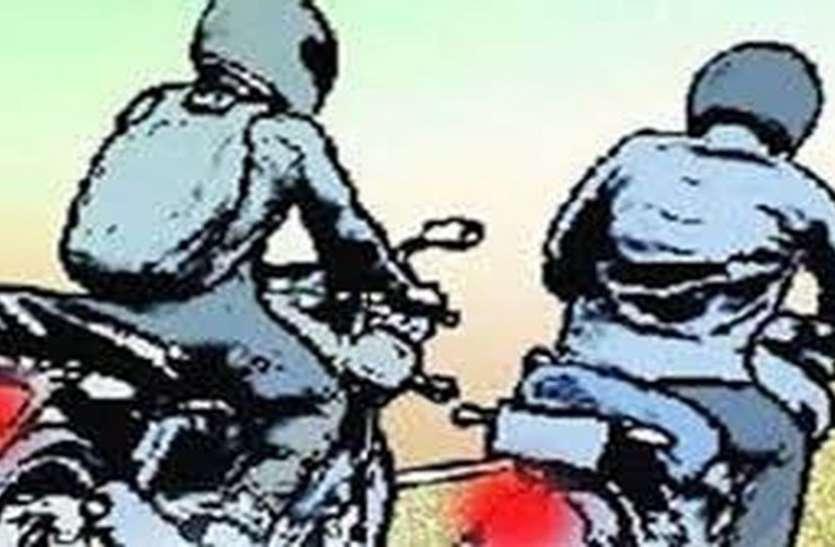 surat news : बारह घंटों में तीन जनों के मोबाइल छीने