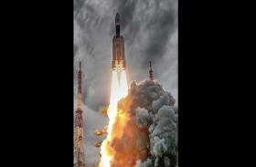 चंद्रयान-2 की लॉन्चिंग को लेकर क्या रहा विदेशी मीडिया का रिएक्शन