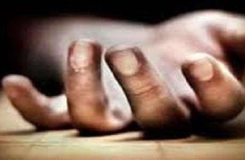 तिरुनेलवेली की पूर्व डीएमके मेयर की हत्या, पति को भी मार डाला