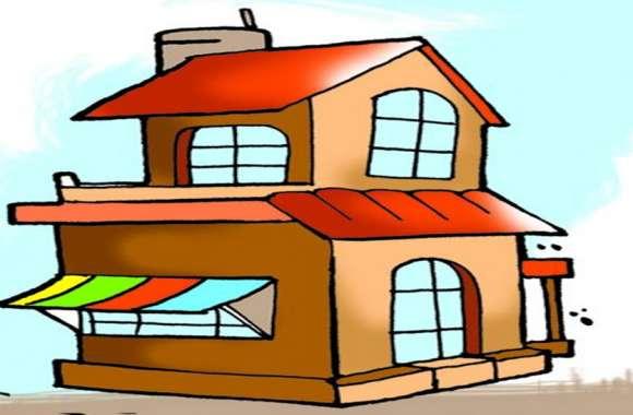 नियम ताक पर रख धड़ल्ले से कर रहे अवैध भवन निर्माण