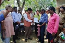 यूपी की योगी सरकार ने घटना के कुछ ही घण्टों बाद जनता को दे दी यह बड़ी आर्थिक मदद, लोंगो ने कहा ऐसा हो प्रदेश का मुख्यमंत्री