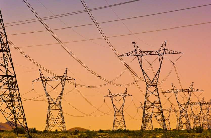 जुलाई माह में सबसे अधिक बिजली की खपत