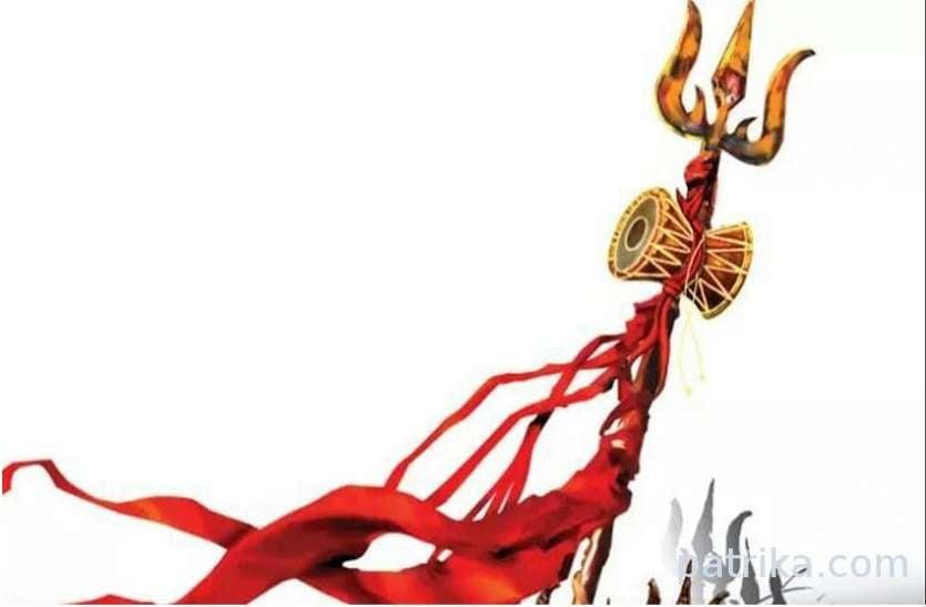 Sawan Shiva Trishul Establish In House For Happiness And ...