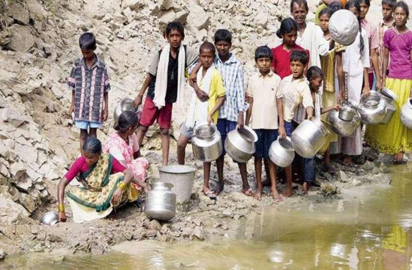 साफ पानी का प्रण: मदुरई से निकल चंबल मे किया पूरा