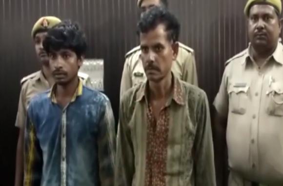 निकारीपुरवा हत्याकाण्ड का पुलिस ने किया खुलासा, चौंकाने वाली बजह आई सामने