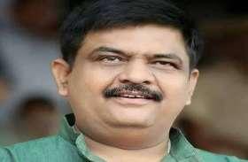 विधानसभा में गूंजी अलवर पुलिस की नाकामी, शहर विधायक संजय शर्मा ने उठाई नया पुलिस थाना खोलने की मांग