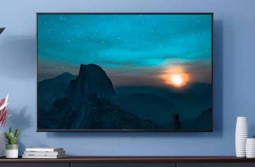 यहां स्मार्ट LED TV पर मिल रहा भारी डिस्काउंट, जानें ऑफर्स