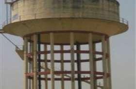 भनपुरी में नहीं होगी पानी की समस्या, बनेगी 32 लाख लीटर क्षमता की पानी टंकी