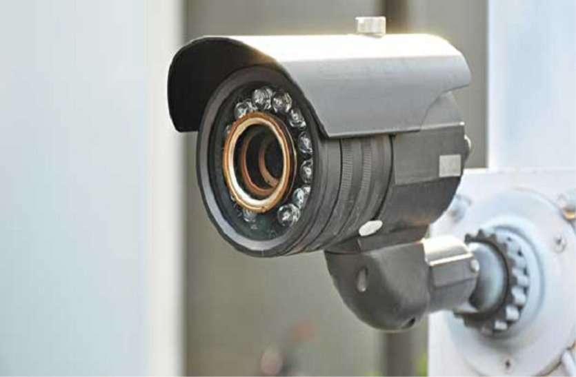 खनिज परिवहन पर निगरानी के लिए 9 स्थानों में बनेंगे जांच नाके, सीसीटीवी कैमरे की भी रहेगी नजर