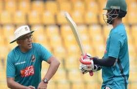 चंडिका हथुरुसिंघा बन सकते हैं बांग्लादेश क्रिकेट टीम के कोच, पहले भी संभाल चुके हैं यह जिम्मेदारी