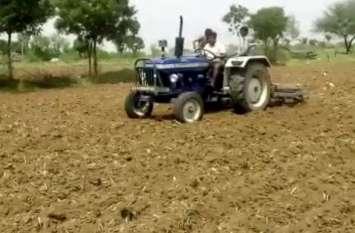 राजस्थान के किसानों के लिए बड़ी खुशखबरी, सरकार अब लाएगी ये योजना