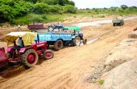 Decision : हर खदान में रेत के अवैध उत्खनन की होगी जांच