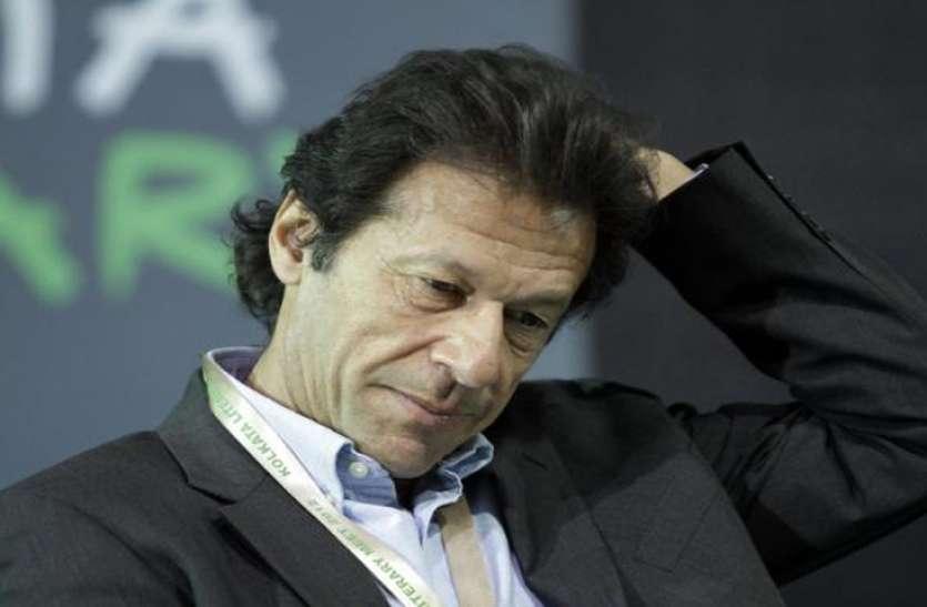 पीओके में उठी आजादी की आवाज, इमरान खान सरकार के माथे पर पड़े बल