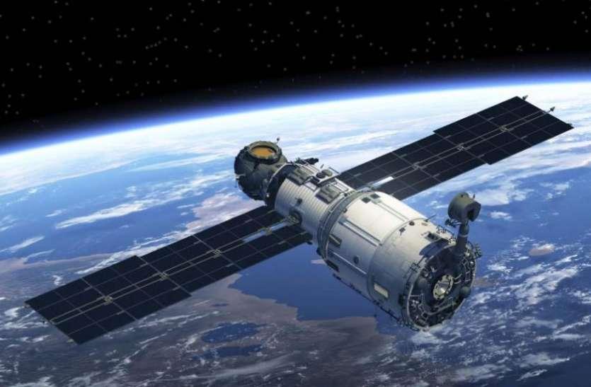 पाकिस्तान का ऐलान, 2022 में अंतरिक्ष में भेजेगा पहला नागरिक