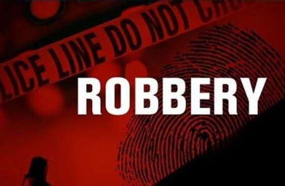 शराब गोदाम के कर्मचारी से नकाबपोश बदमाशों ने लूटे 7 लाख 75 हजार, मारी गोली