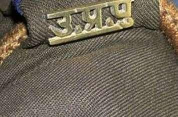 संभल सिपाही हत्याकांड: 9 दिनों बाद भी दो आरोपी पुलिस से दूर, थाना प्रभारी निलंबित