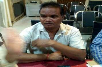Breaking News: UP Roadways का ARM रिश्वत लेते रंगेहाथ गिरफ्तार