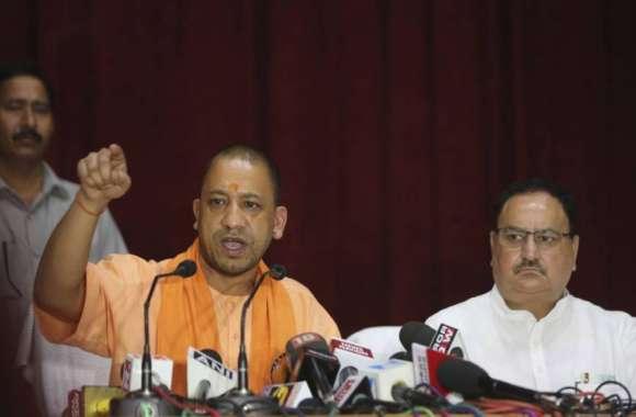 UP Cabinet Reshuffle : योगी कैबिनेट में इन्हें मिलेगा मौका और इनका छिनेगा मंत्रिपद, बीजेपी संगठन में फेरबदल जल्द