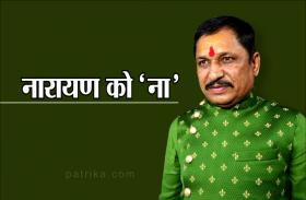 बीजेपी को गच्चा देने वाले विधायक का कांग्रेस में  शुरू हो गया है विरोध