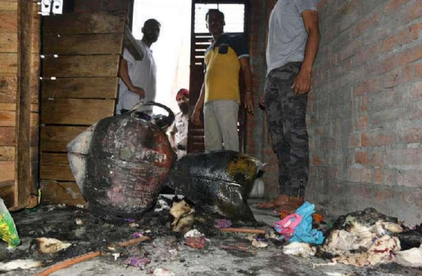 पंजाबः लुधियाना की स्टील भट्टी में ब्लास्ट, एक की मौत, दो की हालत गंभीर