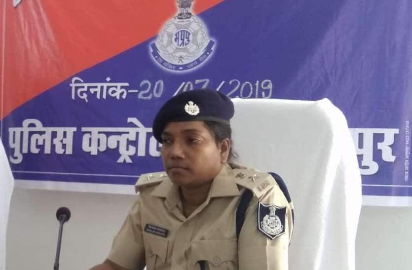 जानिए अनूपपुर पुलिस ने क्या बनाई योजना कि फरियादी को नहीं लगानी होगी वरिष्ठ अधिकारियों के चक्कर