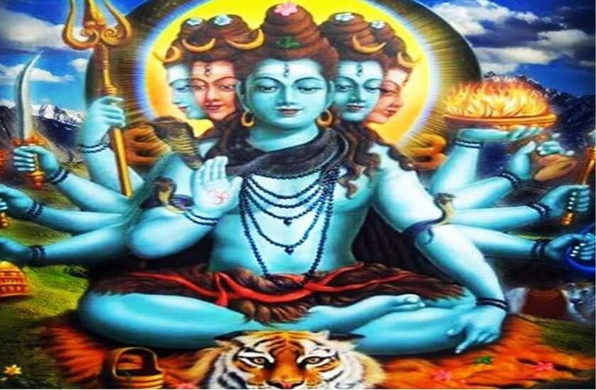 Sawan maas me Shiv Stuti Mantra Panchakshar Strot Path