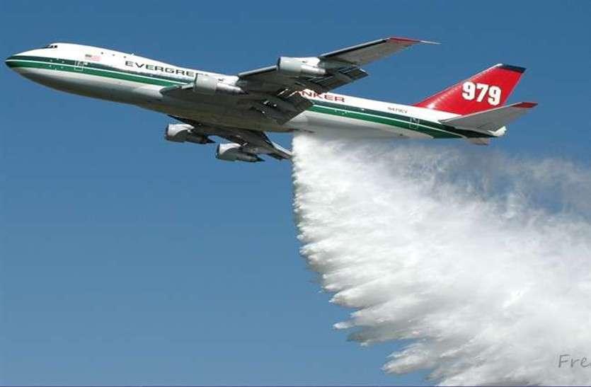 तरसा रहे बादलों पर होगा रसायनों का छिड़काव और बरस पड़ेगा पानी