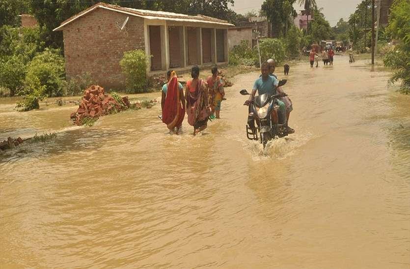 बिहार बाढ़ इफेक्टः एक ऐसी बीमारी दे जाती है बाढ़, जो जानकारी में तो है, पर है लाइलाज