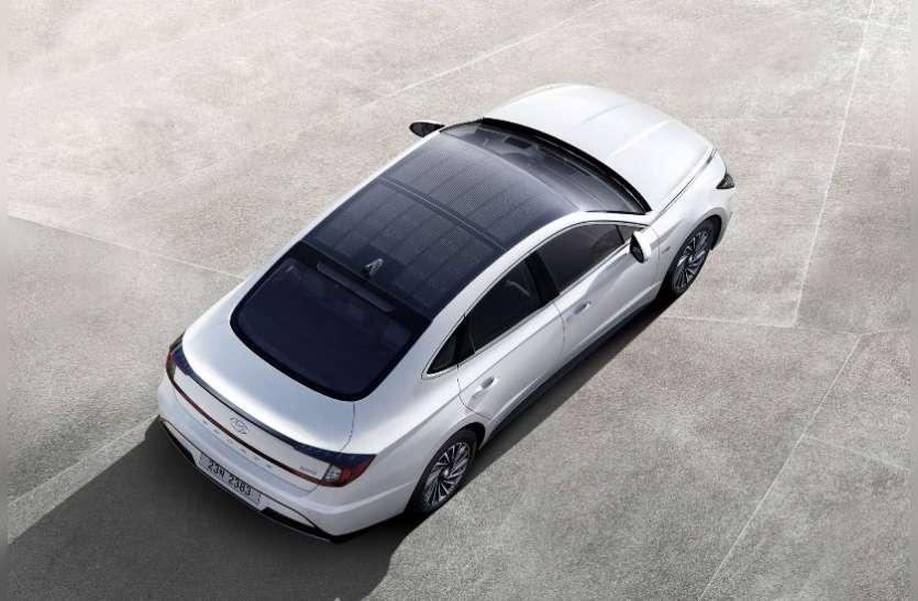 हाइब्रिड टेक्नोलॉजी से लैस Hyundai की इस कार में मिलेगा सोलर पैनल वाला फीचर, जानें पूरी डीटेल